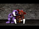 Lil Freddys - Pirates Life [FNAF SFM]