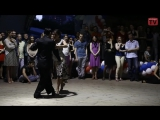 Juan Martin - Stefania Colina, 4-3, Moscow, Milonga in the garden 01.06.2013