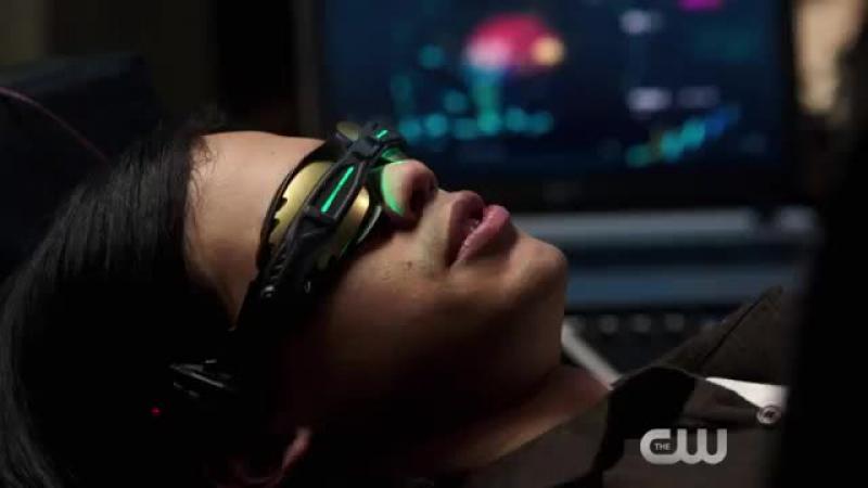 The Flash - The Future Revealed