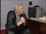 Андрей Назаров о Тарковском Андрее и о фильме
