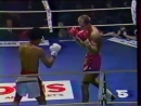 Rod Kaman vs Krongsak Sakcharenchai part 1