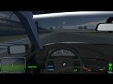 SLRR - Тест BMW