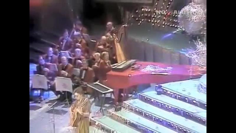 Владимир Маркин - Сиреневый туман (1991)