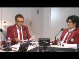 [NicoNico] Camui Gakuen Talk Session (2014.12.19) ~Premium Corner~