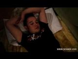 Nicky Ferrari -Sex мамаша соблазнила и ублажила друзей сына часть_1