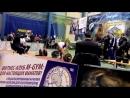 Чемпионат Украины UPC-2015. Людмила Гайдученко, тяга 200
