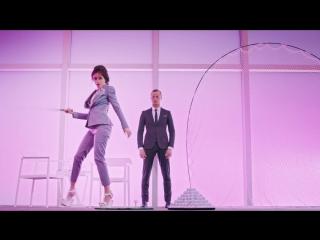 Fifth Harmony Feat. Kid Ink - Worth It (HD) (2015) (США) (Pop, R&B) (Хит Бомба года)