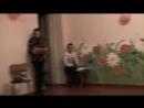 2010 год 9-б класс ГОШ № 17 спектакль Золушка на новый лад)фея с причудом :D
