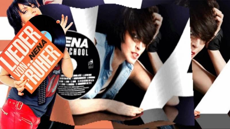 NENA - LIEDER VON FRUHER ( 2015 )