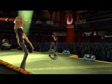 Stricken - Disturbed (Guitar Hero 3 )