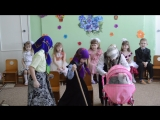 Молодые бабушки)))