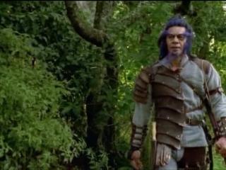The Legend of William Tell   Легенда о Вильгельме Телле 1x12