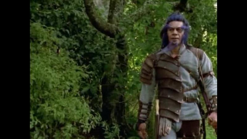 The Legend of William Tell | Легенда о Вильгельме Телле 1x12