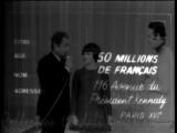 (1968)Mireille Mathieu Palmares Des Chansons