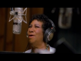 Tony Bennett & Aretha Franklin - How Do You Keep The Music Playing HD 720