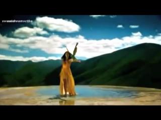 Sarah Brightman dust in the wind