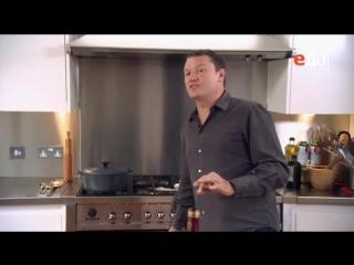 Моя кухня с Тео Рэндаллом 1