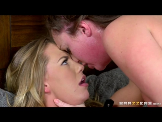HotAndMean.com/Brazzers.com: Carter Cruise & Maddy Oreilly - In House Whore (2015)