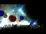 30 seconds to mars We are the children of the great empire (Minsk 04042015)