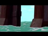 Klub Winx: Sezon 5 Odcinek 26 - Koniec Tritannusa (DVD)