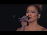 Jennifer Lopez - Feel the Light (AMERICAN IDOL)