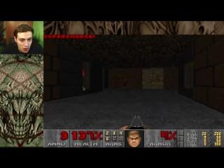 Doom II - Приключения ПеКа Боярина
