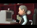 Робокар - мультики про машинки - Любимая внучка HD - Серия 40