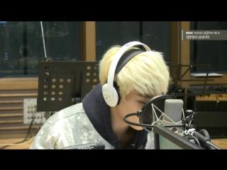 [RADIO] 120215 Lovelyz (러블리즈) Su Jeong - Jung Junyoung's ShimShimTaPa Radio Full Ver. @ MBC SHIMSHIMTAPA RADIO
