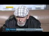Вахтанг Кикабизе все свои концерты в Украине посвящает Небесной Сотне