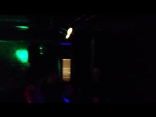 Технология (27.02.2015 клуб Концерт)