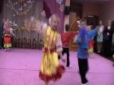 Праздник Осени 2014 г - танец