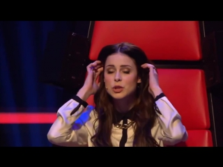 Maira - Fucking Perfect The Voice Kids 2013 Blind Audition