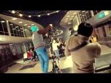 Серик Ибрагимов - Вокзалда қауышқан қыз (Making of) Backstage