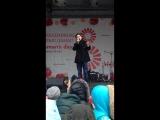 Slava Basyul (Слава Басюл) - Танцы на стёклах (