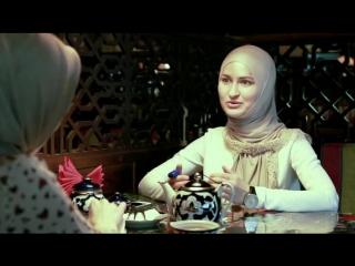 Моя Чеч. История . Нана Гиогадзе . Автор Х. Кахаева-1