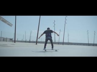 Kilian Martin & Alfredo Urbon - Smart skate for2