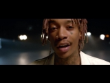 Форсаж 7 / Музыкальный клип «See You Again» Wiz Khalifa (ft. Charlie Puth)