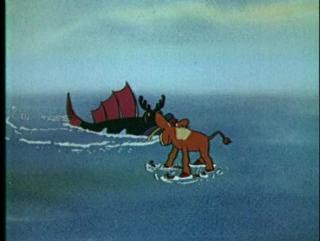 На воде (Союзмультфильм, 1986 г.) ♥ Добрые советские мультфильмы ♥ http://vk.com/club54443855