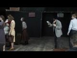 KING'S CROSS (Реж. Иван Аникеев).Музыкальная асcоциация на песню Jason Webley Icarus.