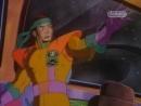 Эхо-Взвод: Космические Спасатели Лейтенанта Марша 3 серия 2 сезон  Exosquad Episode 3 Season 2 Rus Озвучка (1993-1994)