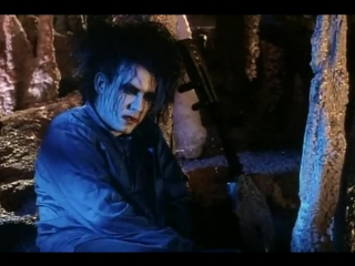 The cure - lovesong.
