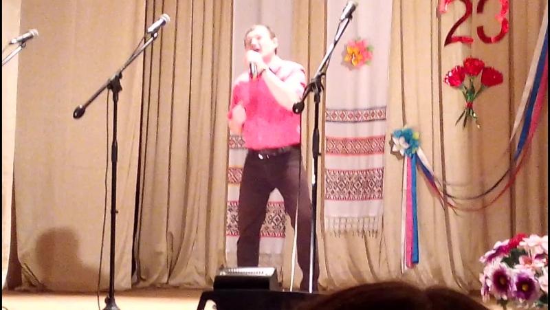 Дмитрий Лукиянов-Таван ял