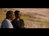 Wiz Khalifa - See You Again ft. Charlie Puth (Клип  в память о Поле Уокере)