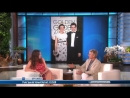 The Ellen Show Full Episode Season 12 2015 02 17 Keira Knightley Wendi McLendon Covey