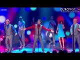 Herreys - Diggi-Loo Diggi-Ley (Live @ Eurovision Greatest Hits 2015 Concert in London)