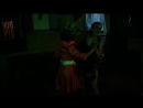 Танец в jamrock