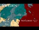 Как создавались Империи - Российская империя