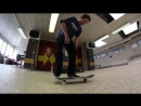 Jonny Giger. backfoot lazer flip