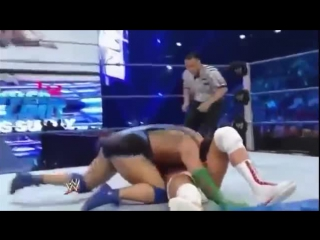 The Cobra - Santino Marella