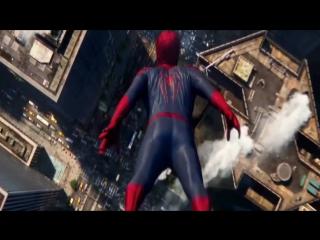 Новый Человек-Паук: Полеты на паутине